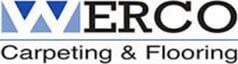 WERCO carpeting and flooring logo